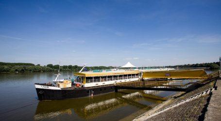 INVESTICIJE NA DUNAVU: Vukovar postaje ključna luka EU