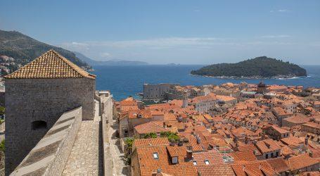 DUBROVNIK: Do kraja lipnja niže cijene ulaznica za gradske zidine