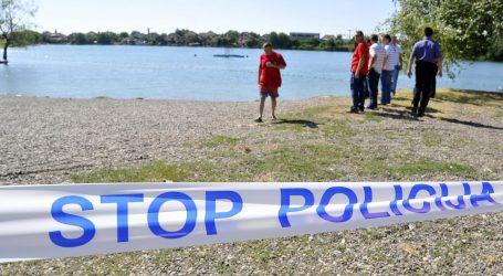 Vinkovački maturanti organizirali tajnu norijadu, policija ih pijane vadila iz jezera
