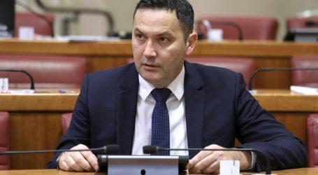 Marijan Kustić povrijedio Zakon o sprječavanju sukoba interesa