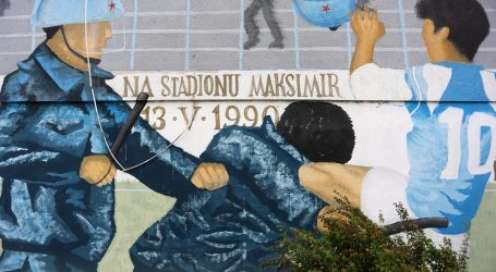 Tri desetljeća od povijesne utakmice Dinama i Crvene zvezde