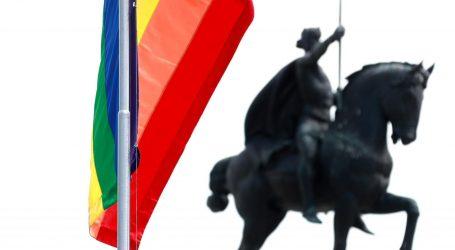 Odgođen Zagreb Pride