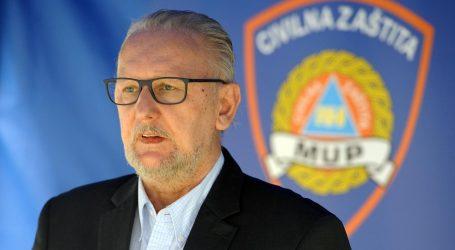 """HRVATSKA KRENULA S TURIZMOM: Božinović: """"Ako se pojavi žarište, znamo kako reagirati"""""""
