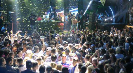 HZJZ objavio preporuke za noćne klubove, plesni podij nije dozvoljen