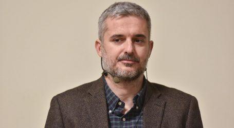 RASPUDIĆ 'Plenkovića neću podržati, a Bernardić je diskvalificirao Most kao partnera'