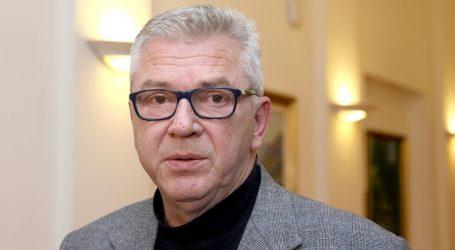 Ostojić kazneno prijavio splitski Dom i ravnatelja Škaričića