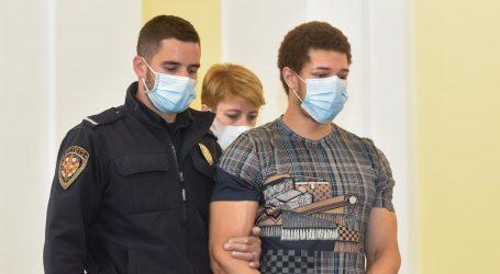Britanac osuđen na 25 godina, nožem je ubio mladića ispred noćnog kluba na Zrću