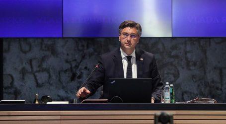 """PLENKOVIĆ NAJAVIO: """"Potpuno otvaramo granice prema nizu zemalja"""""""