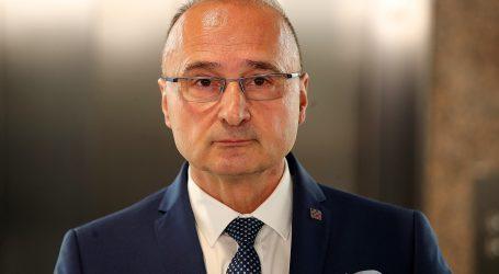 Grlić Radman: Prijetnje Puljiću govore o položaju Hrvata u BiH