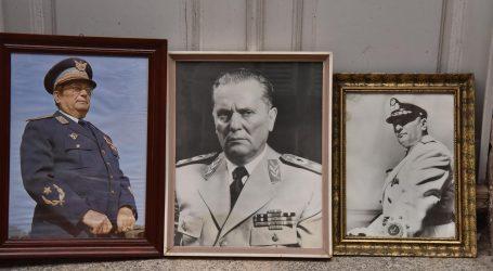Tito je uspio preživjeti 18 urota i 57 atentata