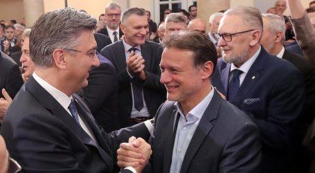 HDZ idućeg tjedna planira raspustiti Sabor – izbori će biti u srpnju