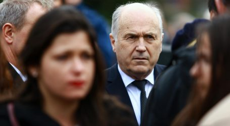 INZKO 'HDZ BiH i Dodikov SNSD blokiraju uspostavu funkcionalne države'