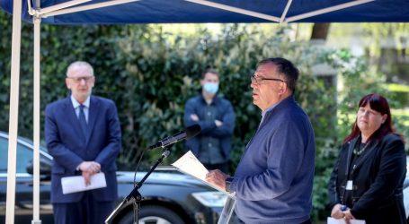 Šest novooboljelih u Hrvatskoj, preminule još dvije osobe