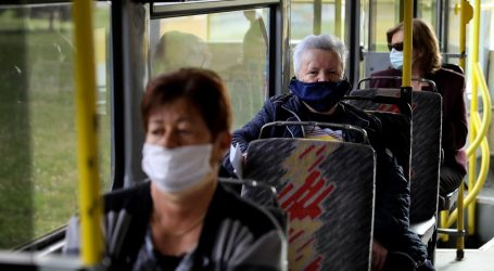 U BiH najmanji broj zaraženih koronavirusom u zadnja dva mjeseca