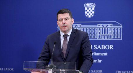 """GRMOJA O SUSRETU MINISTRA I OPTUŽENIKA: """"Tko će nakon ovakvih """"slučajnosti"""" imati povjerenja u hrvatsko pravosuđe?"""""""