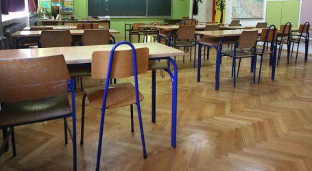 HZJZ objavio upute za rad u srednjim školama