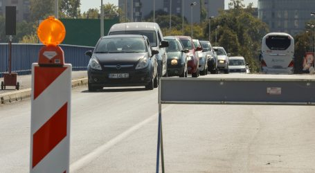 HAK: Moguće poteškoće u prometu zbog radova i privremene regulacije