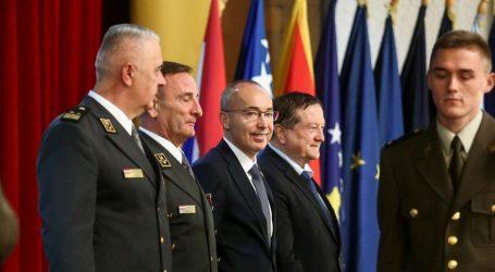 'Vojno sveučilište nije Krstičevićev projekt, za to je bila i Milanovićeva vlada'