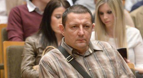 Osuđenik Željko Širić na odsluženju zatvorske kazne u Glini pokrenuo privatni biznis i postao prokurist