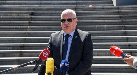 Družak: Nastavak sportskih natjecanja na otvorenom predviđen za 30. svibnja