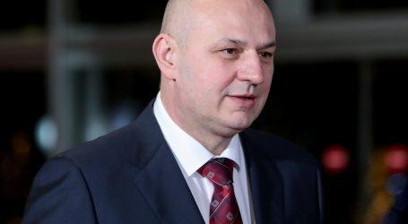 """Kolakušić: """"Zatvaranje vrata Europskog parlamenta gruba povreda demokracije"""""""