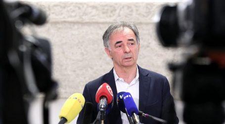 """PUPOVAC: """"Plenković bi puno izgubio koalicijom sa Škorom"""""""