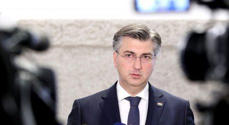 """PLENKOVIĆ: """"Milanovićeva poruka vrlo je znakovita za Bernardića"""""""
