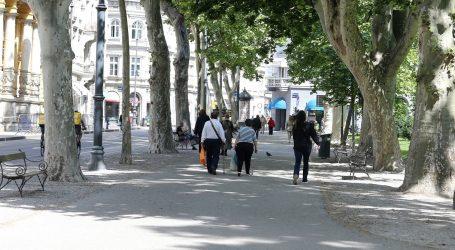 U Brodsko-posavskoj županiji četiri novooboljela, sutra se vraća 15 radnika iz Švedske