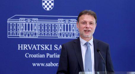"""JANDROKOVIĆ: """"Sad se utvrdilo da Raspudić nije nezavisni komentator, nego politički agitator Mosta"""""""