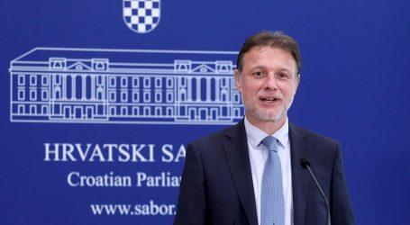 Predsjednik Sabora Jandroković uputio čestitku u povodu blagdana Ramazanskog bajrama