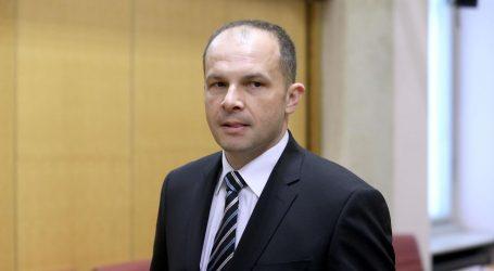 "HAJDAŠ DONČIĆ: ""Velika koalicija je za državu katastrofa, pa i za SDP"""
