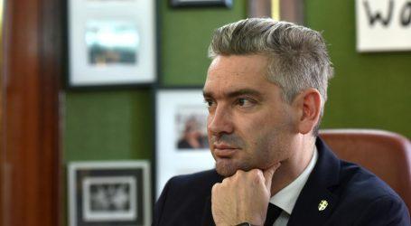 Miletić: 'SDP-u je jako stalo do sklapanja predizborne koalicije s IDS-om'