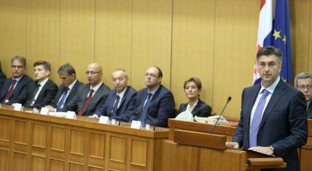 Krstičević 15. ministar koji bi mogao otići iz Vlade Andreja Plenkovića