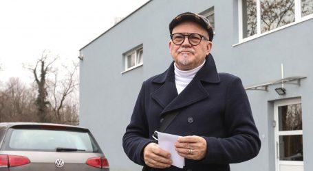 TROSTRUKO UBOJSTVO U SPLITU: Filip Zavadlav videolinkom prvi put iznio obranu
