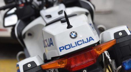 Teška prometna nesreća u Dubrovniku, poginuo motociklist