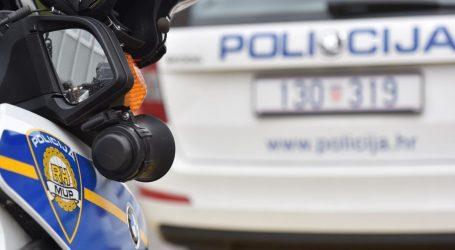 U teškoj prometnoj nesreći u Istri poginula jedna osoba, promet je prekinut