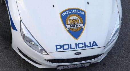 Teška prometna nesreća u Vrgorcu, poginuo mladić