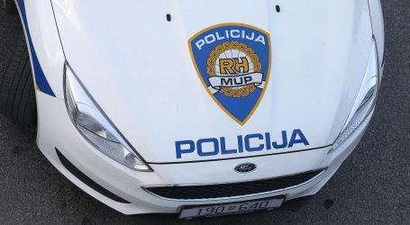 PIROTEHNIČARI NA TERENU: Evakuiran Porscheov servis zbog dojave o bombi u autu