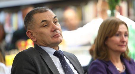 Lovrić: Na nastavu u zagrebačke škole došlo 4,3 posto djece