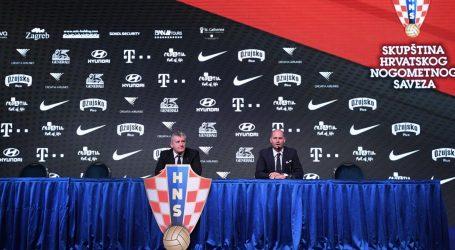 Tematski sastanak HNS-a o budućnosti nogometnih natjecanja; od sezone 21/22 bez drugih momčadi prvoligaša u Drugoj HNL?