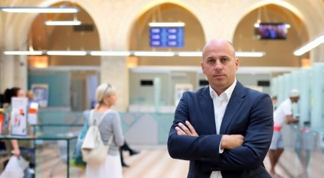 Od početka godine podignuto čak 190 novih tužbi radnika protiv Hrvatske pošte
