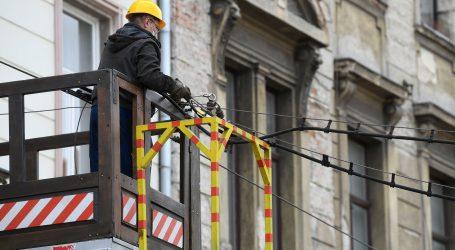 Pogledajte koji dijelovi Zagreba danas neće imati struje
