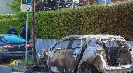 Jutrošnja eksplozija automobila na Srebrnjaku uznemirila građane, mislili su da je potres