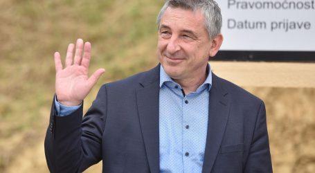 Predrag Štromar novi je predsjednik HNS-a