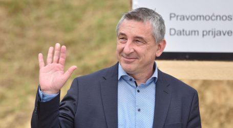 HNS bira novo vodstvo: Štromar ili Blažeković?