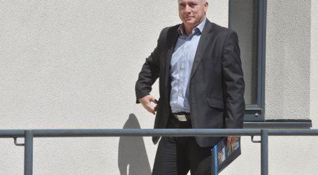 Šibensko-kninski župan Goran Pauk potvrdio da je žrtva iznude i krađe