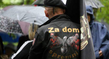 Židovski kongres pozvao hrvatske vlasti da ne veličaju ustaški režim