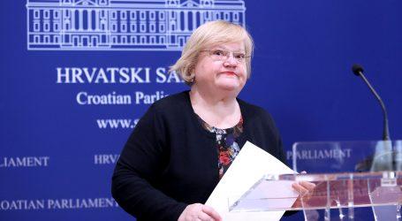 GLAS: Plenković neće donijeti Zakon o obnovi Zagreba jer mu se žuri na izbore