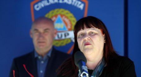 Grba Bujević objasnila kako će izgledati odlazak u bolnicu