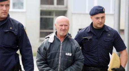Na sud priveden muškarac osumnjičen za ubojstvo sestre kod Plitvica
